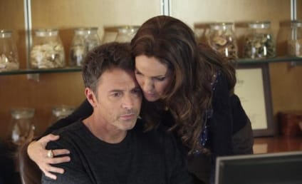 "Private Practice Review: ""Can't Find My Way Back Home"""