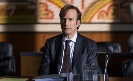 Better Call Saul Season 3 Episode 5 Review: Chicanery
