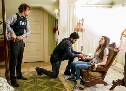 Watch Criminal Minds Season 14 Episode 13 Online