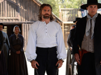 Hell on Wheels Season 3 Episode 10