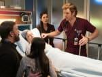 Risking His Career - Chicago Med