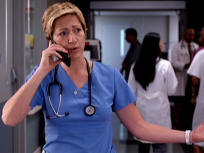 Nurse Jackie Season 2 Episode 8