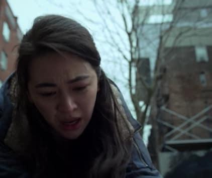 BB Gone - Iron Fist Season 2 Episode 9