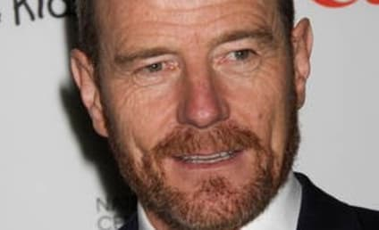 Bryan Cranston, Catherine O'Hara to Guest Star on 30 Rock