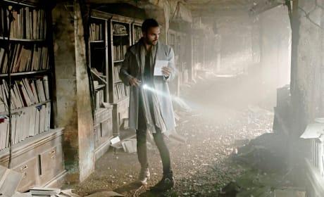 Follow the List - The Magicians Season 2 Episode 12
