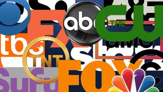 Networks Graphic