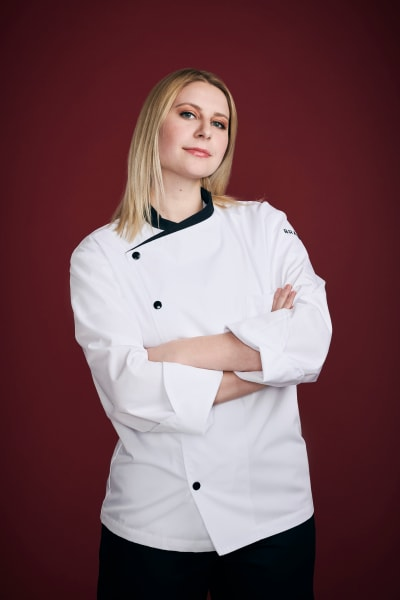 Emily  - Hell's Kitchen Season 20 Episode 1