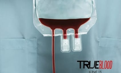 True Blood Season Three Poster: Take Seven!