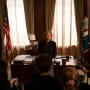 Madam President? - Madam Secretary Season 5 Episode 20