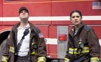 Chicago Fire Season 9 Episode 13 Review: Don't Hang Up