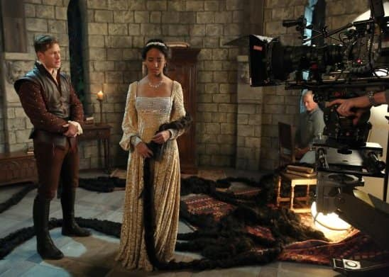 Rapunzel on Once Upon a Time
