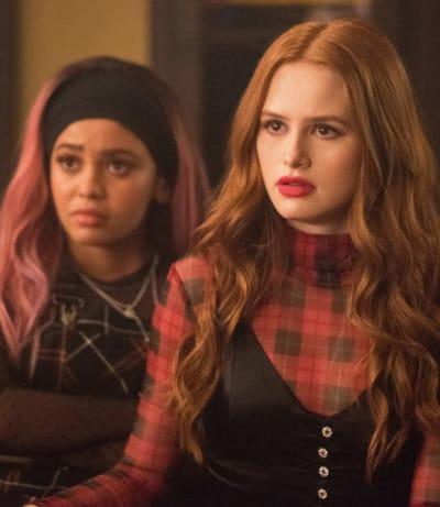 The Maple Club - Riverdale Season 4 Episode 13