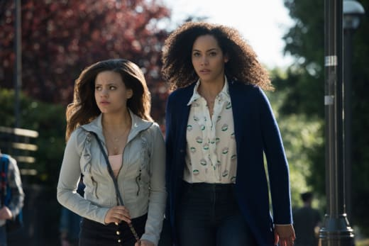 On A Mission - Charmed (2018) Season 1 Episode 2
