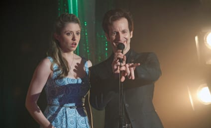 True Blood Spoilers: A New Sheriff in Town