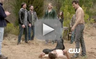 The Originals Clip - The World of Werewolves