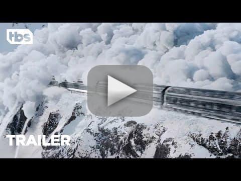Snowpiercer trailer all aboard the polar express