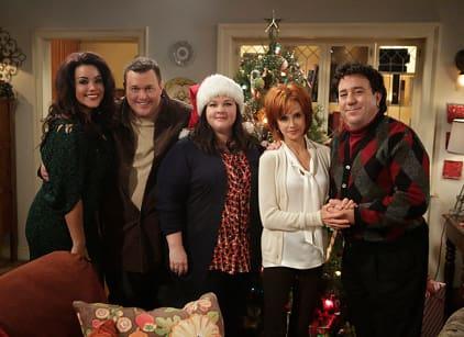Watch Mike & Molly Season 3 Episode 10 Online
