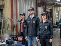 NCIS: New Orleans Season 5 Episode 4