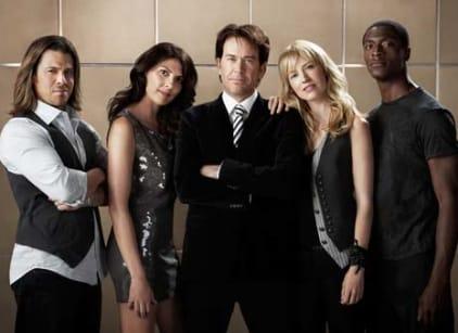 Watch Leverage Season 3 Episode 11 Online
