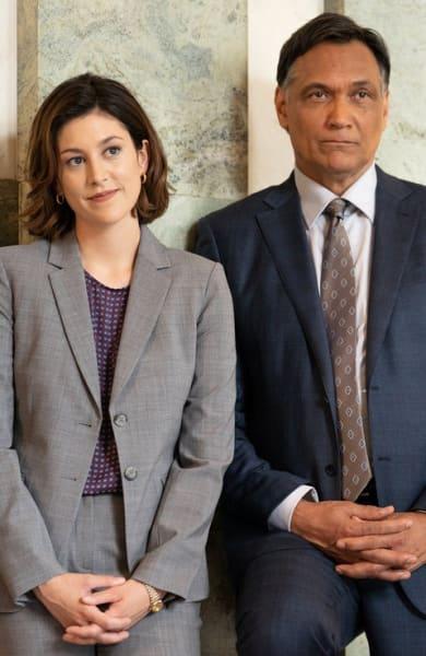 A Team - Bluff City Law Season 1 Episode 2