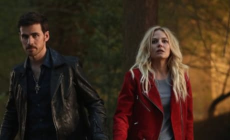 Once Upon a Time Photos: Emma's Swan Song