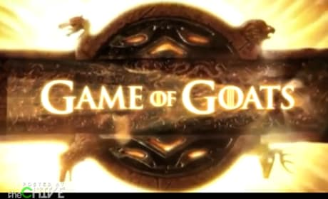 Game of Goats Theme Song