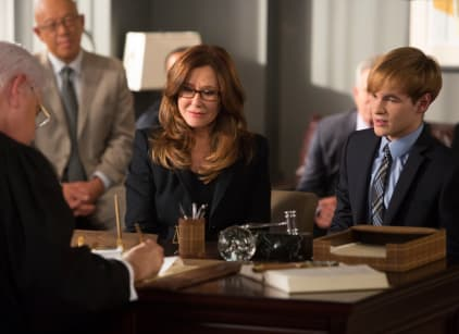 Watch Major Crimes Season 3 Episode 11 Online