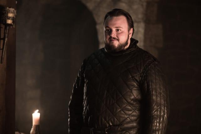 Samwell Returns? - Game of Thrones