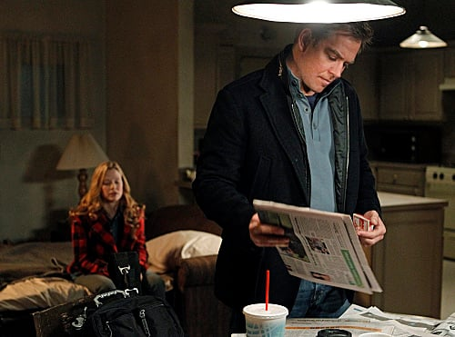 NCIS fantom Tony och Ziva dating