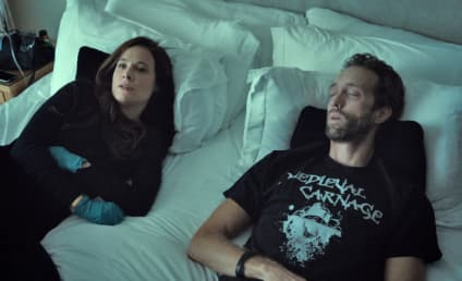 Mary Kills People Season 1 Finale Review: Riding the Chaos