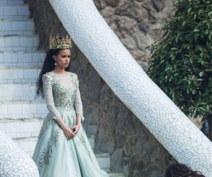 Princess Ozma Returns - Emerald City Season 1 Episode 10