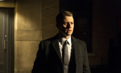 Gotham Season 4 Episode 14 Review: A Dark Knight: Reunion