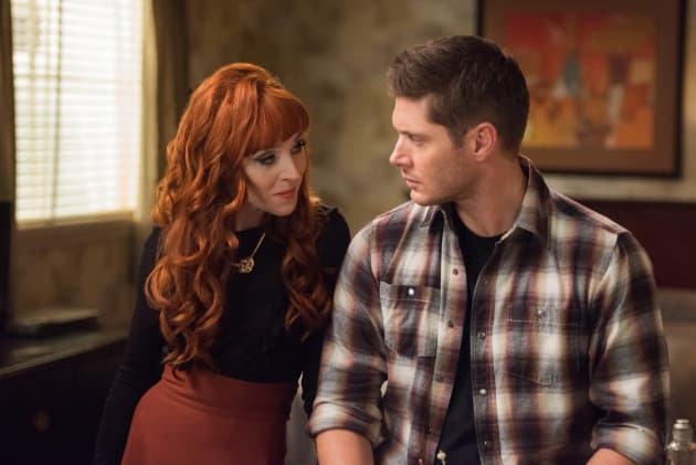 Tracking Down Witches - Supernatural