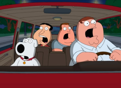 Watch Family Guy Season 10 Episode 17 Online