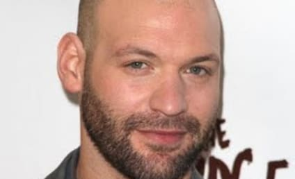 Corey Stoll and Terrance Howard Cast on Law & Order: Los Angeles