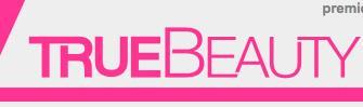 True Beauty Logo