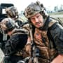 A Hijacked Plane - SEAL Team