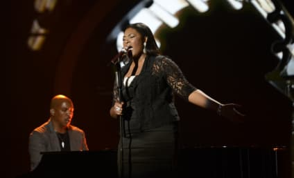 American Idol Review: Now And Then