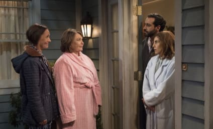 Roseanne Season 10 Episode 7 Review: Go Cubs