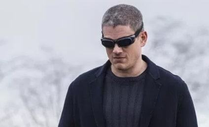 Wentworth Miller Confirms Arrowverse Exit: What Did He Say?!