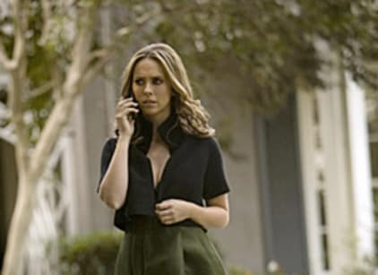 Watch The Ghost Whisperer Season 4 Episode 12 Online