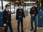 Searching For a Victim - NCIS: New Orleans