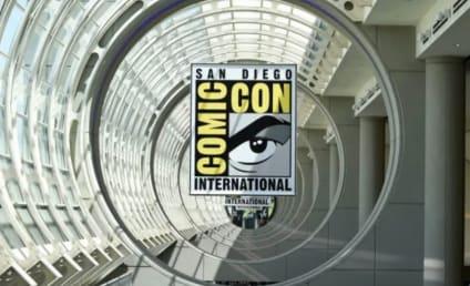 San Diego Comic-Con Canceled Amid Coronavirus Pandemic