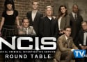 "NCIS Round Table: ""A Desperate Man"""