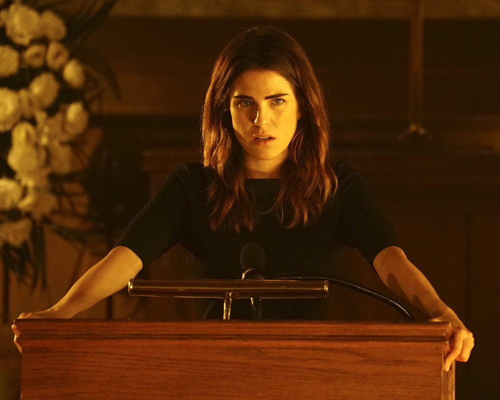 How To Get Away With Murder Season 3 Episode 12 Review: Go Cry Somewhere  Else  Tv Fanatic
