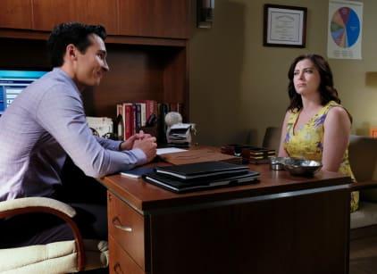 Watch Crazy Ex-Girlfriend Season 3 Episode 6 Online
