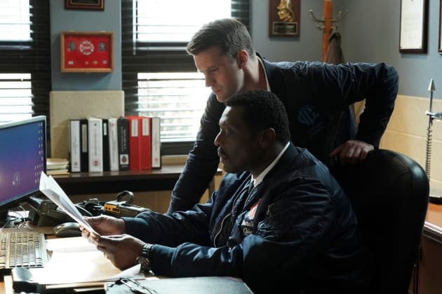 Admin - Chicago Fire Season 6 Episode 13