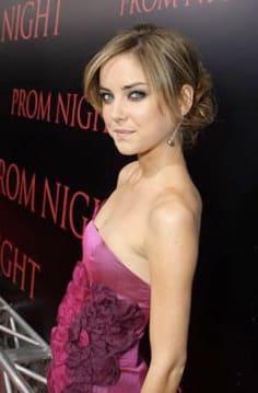 Jessica Stroup Pic