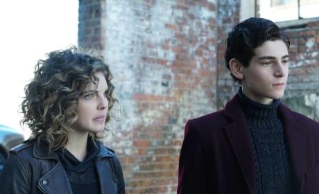 Adorable - Gotham Season 3 Episode 10