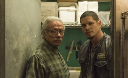 Cable Ratings: Mayans M.C. and The Purge Premiere Well